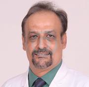 Dr. Dilip Bhalla - Nephrology