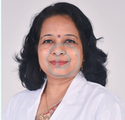 Dr. Ila Gupta - Obstetrics and Gynaecology