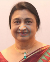 Dr. M. Gouri Devi - Obstetrics and Gynaecology