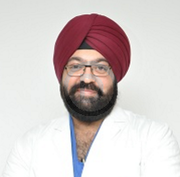Dr. Mandeep Singh Malhotra - Surgical Oncology
