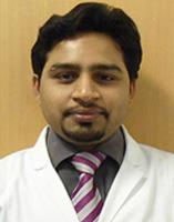 Dr. Akhilesh Yadav - Orthopaedics