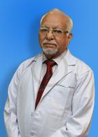 Dr. V.P. Kumra - Anaesthesiology