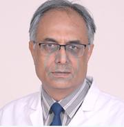 Dr. Naresh Bhatia - Paediatrics
