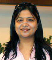 Dr. Jyoti S. Bali - Obstetrics and Gynaecology