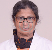 Dr. Raj Kumari Bokaria - Obstetrics and Gynaecology