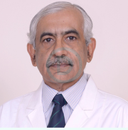 Dr. Rakesh Handa - Paediatric Surgery