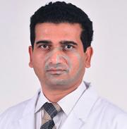 Dr. Ashish Sao - Orthopaedics