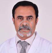 Dr. Ashok Grover - Internal Medicine