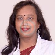 Dr. Ritu Goyal - Obstetrics and Gynaecology