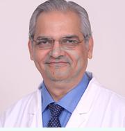 Dr. S. K. Tiwari - General Surgery