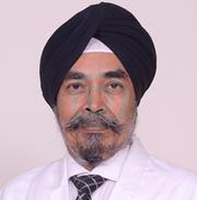 Dr. S. P. Singh - Internal Medicine