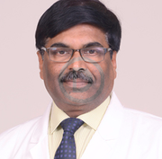Dr. S. S. Bhagat - Minimal Access Surgery