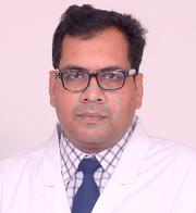 Dr. Sanjeev Gupta - Cardiology