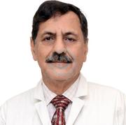 Dr. Sanjeev Sehgal - Paediatrics