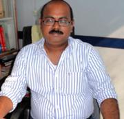 Dr. Amulya Bharat - Psychiatry