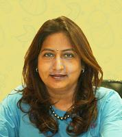 Dr. Nandita P. Palshetkar - Infertility and IVF