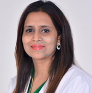Dr. Gunjan  - Obstetrics and Gynaecology