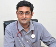 Dr. Shri Ram Kabra - Nephrology