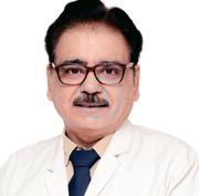 Dr. Shyam Kukreja - Paediatrics