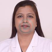 Dr. Smriti Goel - Ophthalmology
