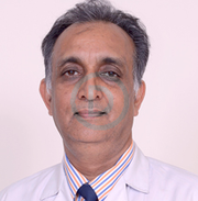 Dr. V. R. Sood - Internal Medicine