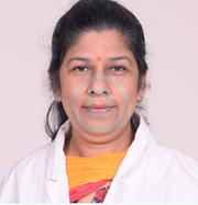 Dr. Vinita Arora - Ophthalmology