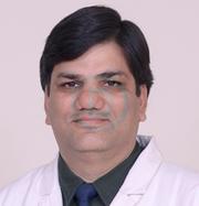 Dr. Vivek Mittal - Cardiology