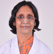 Dr. Kanika Gupta - Gynaecological Oncology