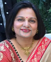 Dr. Reena Khandelwal - Obstetrics and Gynaecology