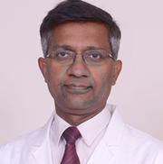 Dr. Lakshmi Kant Jha - Nephrology