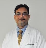 Dr. Rahul Kumar Sahu - Orthopaedics