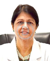 Dr. Supriya Malhotra - Obstetrics and Gynaecology