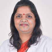 Dr. Shalini Agarwal - Obstetrics and Gynaecology