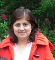Dr. Nabonita Chaterjee - General Surgery