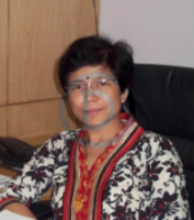 Dr. Vijay Lakshmi Rawat - Obstetrics and Gynaecology