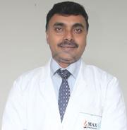Dr. Upwan Chauhan - Urology