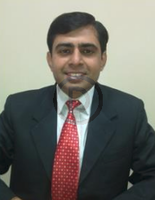 Dr. Nipun Bajaj - Orthopaedics