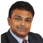 Dr. Pradeep Nambiar - Cardiothoracic and Vascular Surgery