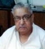 Dr. Yudhvir Suri - Physician