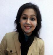 Geetika Virdi - Psychology