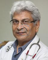 Dr. Ashok Khera - Cardiology