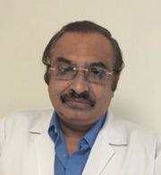 Dr. Suman Bhandari - Cardiology