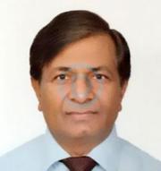 Dr. (Col.) Onkar Prasad Garg - Rheumatology