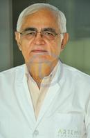 Dr. (Prof.) Tej Krishan Thusoo - General Surgery