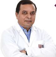 Dr. Ajay Kumar Chauhan - General Surgery, Minimal Access Surgery