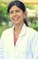 Dr. Anjali Kumar - Obstetrics and Gynaecology