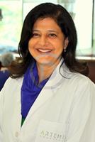 Dr. Anjana Satyajit - Dental Surgery