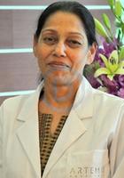 Dr. Manju Aggarwal - Nephrology