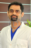 Dr. Deepak Jha - Surgical Oncology