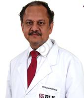 Dr. B. B. Aggarwal - Paediatrics